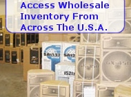 electronics dropshippers selling to dealers only with a valid tax id